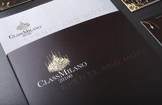 ClassMIlano | Stationery