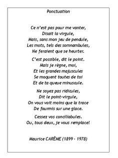 Maurice Carême - Pon