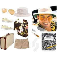 c465e352 12 Best fear and loathing in Las Vegas costume images | Fear ...