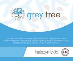grey tree dołącza do IAB Polska