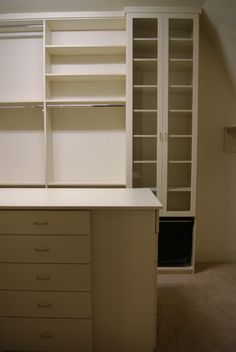 Closet Designs, Home Offices, Bathroom Vanities, Closets, Houston, Vanity, Home  Office, Dressing Tables, Bath Vanities