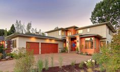 Click To View The Virtual Tour! | 2015 Street of Dreams | 'Serenity' Built by Westlake Development - Luxury Custom Home Builders Portland, OR