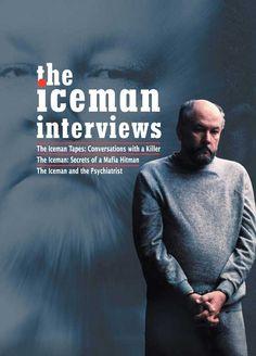 The Iceman Interviews / The Iceman Interviews - филми, трейлъри, новини - KINOtab Mafia Crime, The Iceman, The Best Films, Serial Killers, Man Alive, True Stories, Movie Tv, Cool Things To Buy, Interview