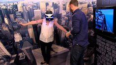 #VR #VRGames #Drone #Gaming The Walk PlayStation VR Simulation movies, Playstation VR, Project Morpheus (Computer Peripheral), Sony, The Walk, the walk vr, virtual reality, vr videos #Movies #PlaystationVR #ProjectMorpheus(ComputerPeripheral) #Sony #TheWalk #TheWalkVr #VirtualReality #VrVideos https://datacracy.com/the-walk-playstation-vr-simulation/