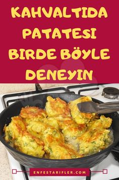 Patatesi Birde Böyle Deneyin – Salata meze kanepe tarifleri – The Most Practical and Easy Recipes Homemade Strawberry Cake, Moroccan Dishes, Cooking Recipes, Healthy Recipes, Easy Recipes, Iftar, Food Preparation, Chicken Recipes, Easy Meals