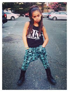 Swag. Asia Monet Ray