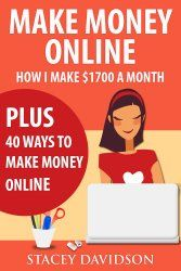 HOW TO MAKE MONEY ONLINE: Learn how to make money from home with my step-by-step plan to build a