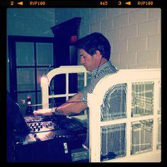 Viktor Ollé @ Boca Grande (03.03.2012)