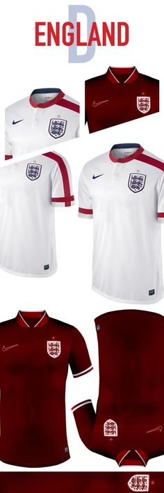 England. World Cup. Group D. Concepts on Behance