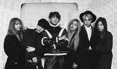 Bangtan Velvet BTSVelvet #Wendy #Suga #Jungkook #Yeri #Jimin #Seulgi #BTS #BTSVelvet