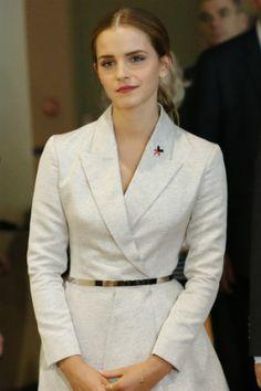 Watch Emma Watson Give a Super Inspiring Speech About Feminism