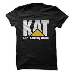 Karl-Anthony Towns - Hot Trend T-shirts