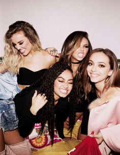 Find images and videos about singer, little mix and perrie edwards on We Heart It - the app to get lost in what you love. Jesy Nelson, Perrie Edwards, Little Mix Glory Days, Little Mix Photoshoot, My Girl, Cool Girl, Little Mix Instagram, Little Mix Girls, Litte Mix