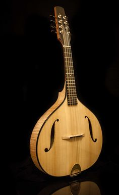 NK Forster Guitars What is a Celtic mandolin? Celtic Instruments, Musical Instruments, Fantasy Races, Fantasy Weapons, Violin, Good Music, Acoustic, Musicals, Dream Machine