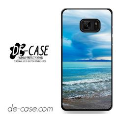 Spectacullar Beach Sky DEAL-9850 Samsung Phonecase Cover For Samsung Galaxy Note 7