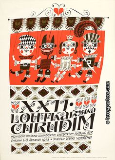 Czechoslovak Theatre Posters - Shop Terry posters - movie posters, books/magazines, movies, music, clothes Theatre Posters, Movie Posters, Magazines, Playing Cards, Books, Movies, Clothes, Shopping, Musik