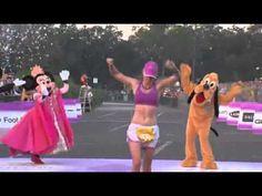 Disney's Princess Half Marathon 2011