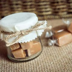 Lembrancinha de Casamento! #Mimo #Sweetness <3