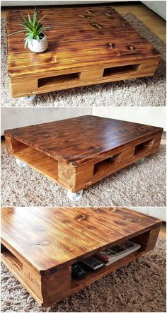 Réutilisation des idées pour les vieux palettes de bois usagées Reusing Ideas for Old Used Dumped Pallets Wood: There are many people living all around the world, who still don't know the uses of the wood pallets due to - Interior Decoration Accessories c Old Pallets, Recycled Pallets, Wooden Pallets, Pallets Garden, Pallet Wood, Pallet Patio Furniture, Furniture Projects, Rustic Furniture, Modern Furniture