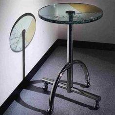 Sally Table by shiro kuramata, 1987