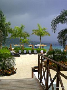 @ Secrets Wild Orchid Resort  Spa, Montego Bay, Jamaica
