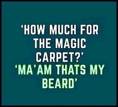 Beard Love, Magic Carpet, Discover Yourself, I Laughed, Funny Stuff, Haha, Wicked, Nurse Stuff