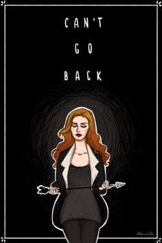 Can't Go Back teenwolf lydia art