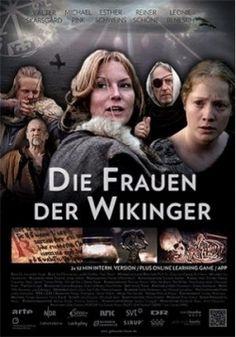 Женщины-викинги — Die Frauen der Wikinger (2014) http://zserials.tv/dokumentalnye/die-frauen-der-wikinger.php  Год выпуска: 2014 Страна: Германия Жанр: документальный Продолжительность:2+ выпусков Описание Сериала:  Викинги навсегда изменили Европу, хотя о женщинах-викингах вы едва ли сможете найти упоминания в истории. Что совершенно несправедливо, т.к. они сыграли немаловажную роль в мире викингов: они командовали кораблями, основывали колонии, сражались и вели переговоры с императорами…