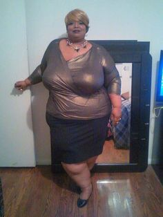 SSBBW is my love forever! : Photo: