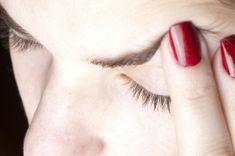 Natural Ways to Treat Headaches