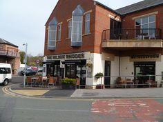 Milson Rhodes pub a possible destination