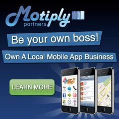 Be an Independent Mobile Consultant and sell Apps & Mobile Websites. Motiply is an App & Mobile Website business opportunity that gives anyone the ability to have income for life! Make Money Online, How To Make Money, App Support, Marketing Software, Starting Your Own Business, Be Your Own Boss, Business Opportunities, Mobile App, Opportunity