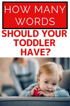 Strategies for language development in early childhood. Do you know how many words should be in your toddler's vocabulary? Find our how many words toddlers typically have and how to boost their speech!