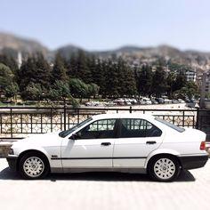 BMW 3 Series / E36
