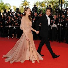 27 brilliant Angelina Jolie style moments
