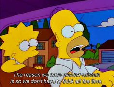Seventy-five funny Homer Simpson quotes on life, laziness, and never trying that reveal the infinite wisdom of everybody's favorite Simpsons character! Simpsons Funny, Simpsons Quotes, The Simpsons Movie, Simpsons Characters, Homer Simpson Quotes, Great Tv Shows, Bart Simpson, Funny Pictures, The Simpsons