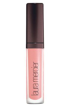 Laura Mercier Lip Glacé in bare pink