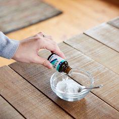 カーペットやフローリングを重曹掃除、ハッカ油や酢ですっきり! - 北欧、暮らしの道具店