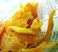 Dried Mango from CEBU!!!!!!