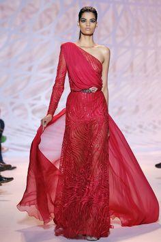Zuhair Murad Haute Couture Fall/Winter 2014-2015|23