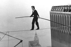 Philippe Petit - Google Search