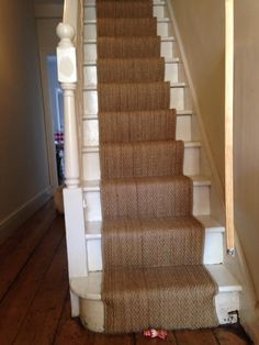 Basement Staircase, Stairs, Home Decor, Stairway, Decoration Home, Room Decor, Basement Steps, Staircases, Home Interior Design