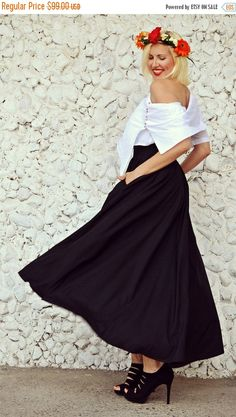 PURPLE SALE 15% OFF Fantasy Black Skirt / Long Asymmetrical https://www.etsy.com/listing/271585353/purple-sale-15-off-fantasy-black-skirt?utm_campaign=crowdfire&utm_content=crowdfire&utm_medium=social&utm_source=pinterest