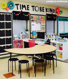 Learning in Wonderland - A Teaching Blog