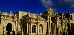 Hotel Venecia Palace Warszawa    #hotel #warszawa #poland    http://www.hotelveneciapalace.pl/hotel-warszawa