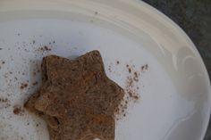 Katharinas zweites Frühstück: ein Maronidessert