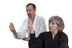 Self Defense for Seniors