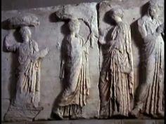 ▶ Historia del arte - La Grecia Clásica.