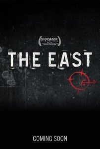 The East Movie Trailer (2013) | Hollywoodland Amusement And Trailer Park