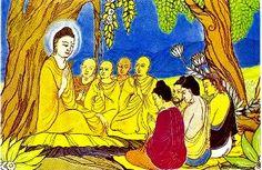 A gondolat szabadsága (Freedom of thought)  Forrás: http://www.beyondthenet.net/buddha/gallery/desc13a.htm